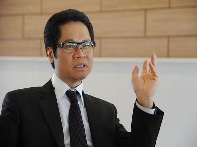 Chủ tịch VCCI: Doanh nghiệp 'chết đứng như Từ Hải' vì luật chồng chéo
