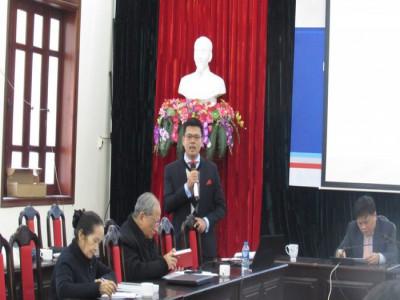 GDP năm 2019 của Việt Nam được dự báo có thể tăng 6,93%