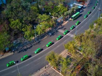 Tập đoàn Mai Linh lọt Top 10 Nhãn hiệu hàng đầu Việt Nam năm 2018