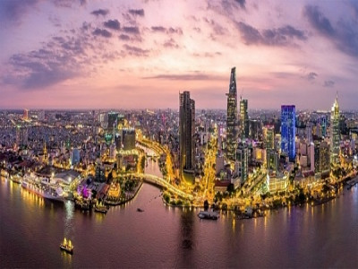 Hà Nội và TP. Hồ Chí Minh lọt top 10 thành phố năng động nhất thế giới năm 2019