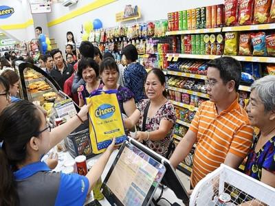 Bùng nổ cửa hàng tiện lợi: Nhà bán lẻ nội nỗ lực giành thị phần
