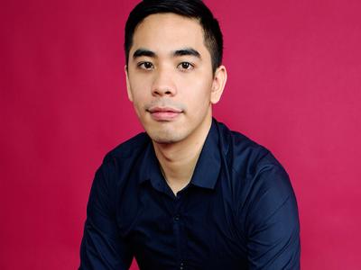 Startup của cựu COO Piza 4P's được đầu tư nửa triệu USD
