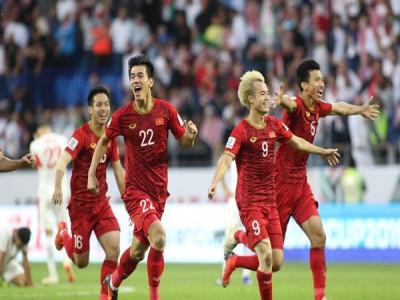 Asian 2019: Việt Nam gặp Nhật Bản, chóng mặt vì VTV