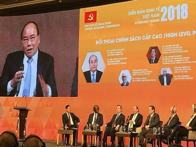 Triển vọng năm 2019 và một số khuyến nghị về phát triển kinh tế trong trung hạn