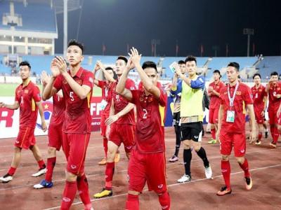Asian Cup 2019: Chiều nay (26/1) Việt Nam trở về sau hành trình lịch sử