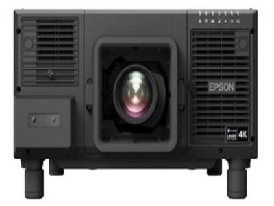 Epson ra mắt máy chiếu laser 12.000 lumen, độ phân giải 4K, công nghệ 3LCD