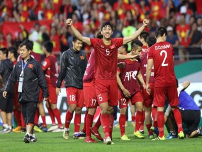 Cơ hội lớn cho đội tuyển Việt Nam