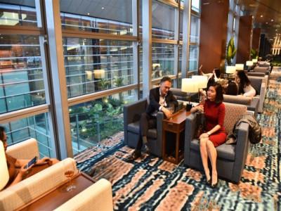 """Sân bay Vân Đồn: """"Đặt trải nghiệm và dịch vụ dành cho hành khách lên ưu tiên hàng đầu"""""""