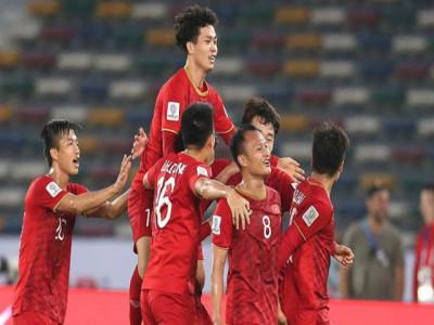 Asian Cup 2019: Việt Nam vs Yemen: Thắng và đi tiếp!
