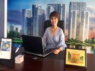 Nữ giám đốc Đỗ Thị Yến Nguyên: Khởi nghiệp để làm chủ
