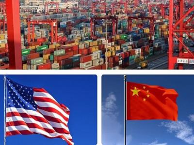 Cuộc chiến thương mại Mỹ- Trung và những ảnh hưởng đến sản xuất toàn cầu