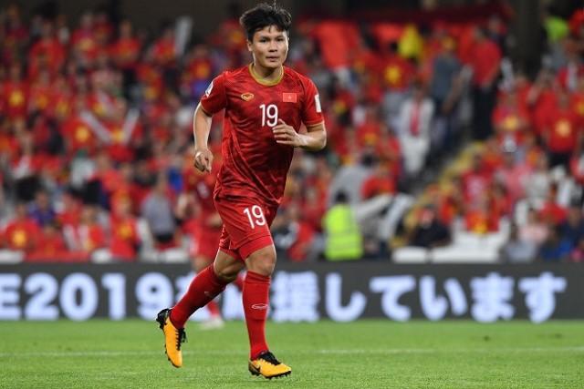 """ASIAN CUP 2019: Quang Hải lọt top 5 tài năng """"cần xuất ngoại"""""""