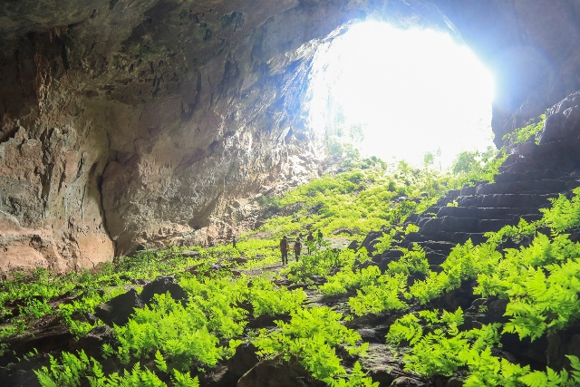 Quảng Bình: Xác định phát triển du lịch theo chiến lược bền vững