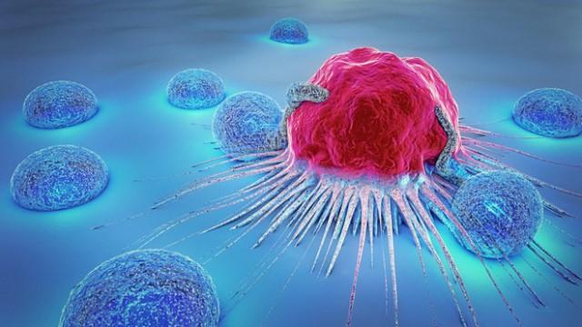 Loại thuốc mới ngăn chặn tế bào ung thư phát triển