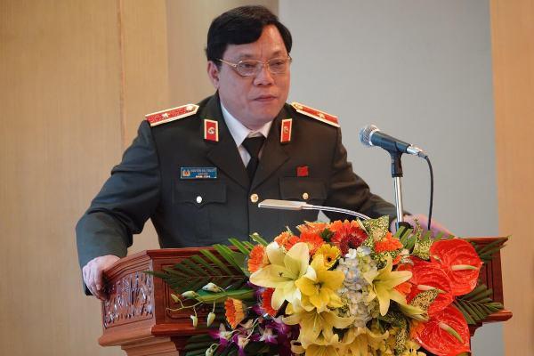 Công an Thanh Hóa ra quân đảm bảo an ninh trật tự trong dịp Tết Nguyên đán Kỷ Hợi 2019