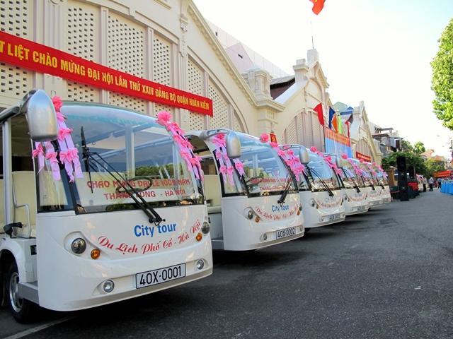 Công ty Cổ phần Đồng Xuân với Dự án Giao thông sạch