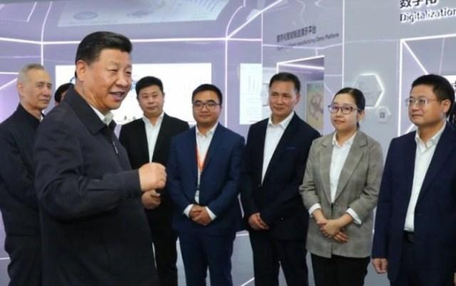 """Trung Quốc sốt sắng """"giải phóng"""" cho kinh tế tư nhân"""