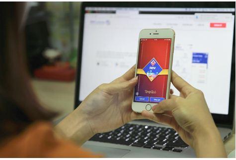 Tặng quà online ngày càng được khách hàng ưa chuộng