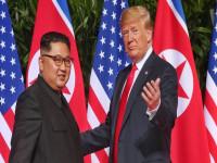 Thượng đỉnh Trump–Kim: Điểm nóng nhạy cảm, phức tạp được tháo gỡ?