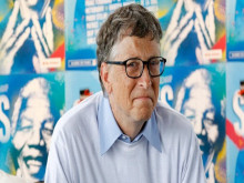 Những thói quen hàng ngày góp phần làm nên thành công của Bill Gates