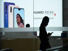 Vì sao Samsung, Apple mất thị phần smartphone vào tay Huawei?