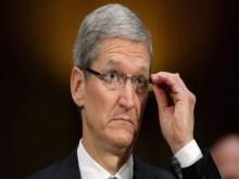 Apple không còn là công ty sáng tạo nhất thế giới