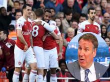'M.U, Arsenal và Chelsea không còn cơ hội vô địch Premier League'