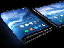 Samsung và Huawei trong cuộc đua smartphone có thể gập lại và 5G