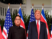 [Hội nghị Thượng đỉnh Mỹ - Triều]: Lịch trình ngày đầu tiên (27/2)