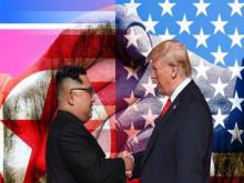 Ngày đầu Thượng đỉnh Mỹ - Triều: Cả thế giới hồi hộp theo dõi