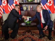 [Hội nghị Thượng đỉnh Mỹ - Triều] Lịch trình ngày đầu tiên