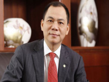 Tài sản tiếp tục tăng mạnh, tỷ phú Phạm Nhật Vượng vượt mặt Thái tử Samsung