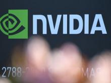 Tiền ảo giảm giá ảnh hưởng mạnh tới tình hình tài chính của Nvidia