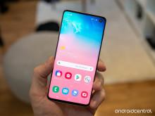 Galaxy S10 sẽ bán ra tại Việt Nam từ 8/3