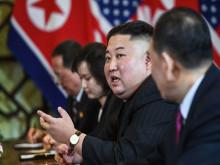 Thượng đỉnh Hà Nội chứng kiến câu trả lời chưa từng có của Chủ tịch Kim