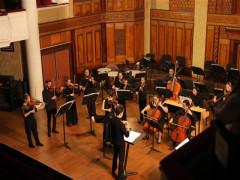 Nhạc trưởng Olivier Ochanine: SSO sẽ là dàn nhạc chất lượng và đẳng cấp quốc tế