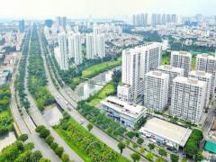 3 lý do thúc đẩy thị trường bất động sản phát triển năm 2019