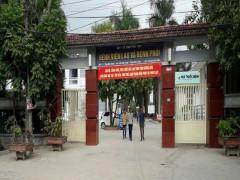 Bệnh viện Lao và bệnh Phổi tỉnh Phú Thọ: Hướng tới mục tiêu cao hơn trong năm 2019