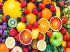 Sai lầm khi ăn trái cây khiến cân nặng tăng vù vù