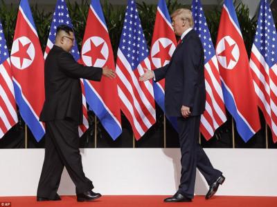 Thượng đỉnh Mỹ-Triều: Cá tính ông Trump- Kim sẽ tạo ra sự khả quan?
