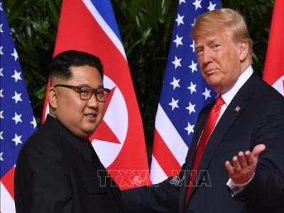 Hội nghị thượng đỉnh Mỹ-Triều lần hai: Khẳng định Hà Nội - Việt Nam là điểm đến hòa bình