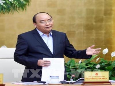 Thủ tướng chỉ đạo việc tổ chức Hội nghị Thượng đỉnh Hoa Kỳ - Triều Tiên lần hai