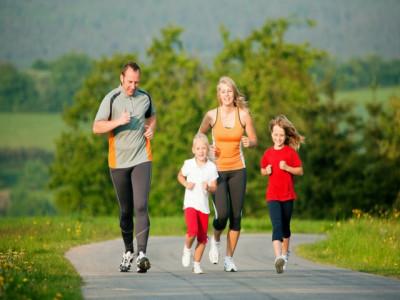 Chỉ 20 phút chạy bộ là đủ để giảm căng thẳng!