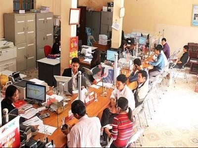 Chương trình kết nối ngân hàng - doanh nghiệp:Hỗ trợ kịp thờisản xuất, kinh doanh