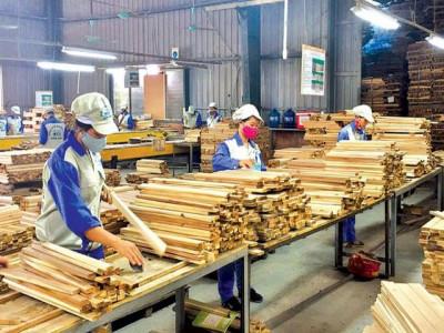 Hiện thực hóa mục tiêu ngành gỗ: Cần chiến lược bài bản
