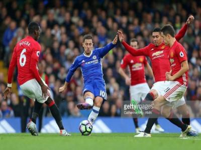 Chelsea - Man Utd: Thua là hết!
