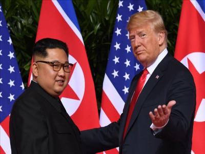 Dự báo kịch bản Hội nghị thượng đỉnh Mỹ - Triều Tiên lần hai