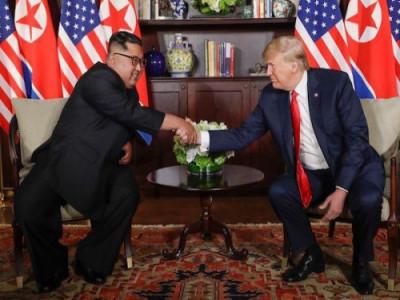 [Hội nghị Thượng đỉnh Mỹ - Triều] Chuyên gia nói gì?