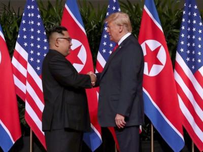 Chuyên gia nói gì về Thượng đỉnh Mỹ - Triều tại Hà Nội?