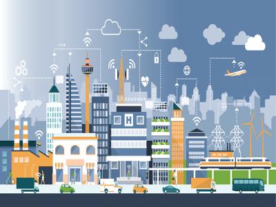 Top 30 thành phố công nghệ hàng đầu thế giới